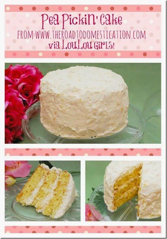 pea picking cake pea pickin cake recipe a southern favorite lou lou 6398