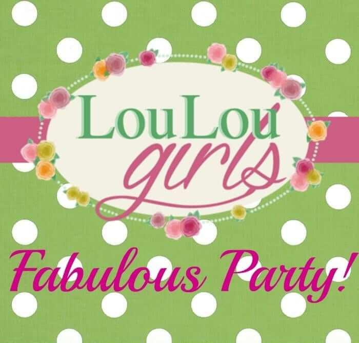 Lou Lou Girls Fabulous Party #361
